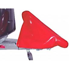 Cover til hydraulisk bremsesystem